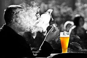Strategie per smettere di fumare abitudine