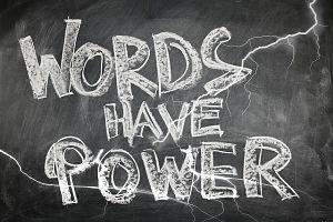 parola per smettere di fumare words