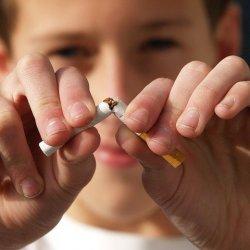 Smettere di fumare - forza di volontà
